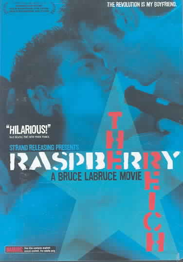 RASPBERRY REICH BY LABRUCE,BRUCE (DVD)
